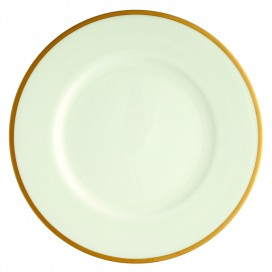 Prouna Comet Gold Bread & Butter Plate