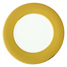 Prouna Diana Gold- Adonis Charger Plate