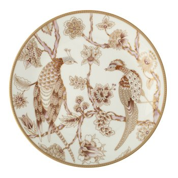 Prouna Decorative Plate