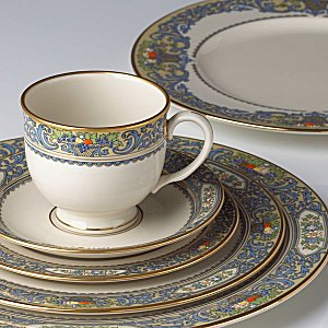 LENOX AUTUMN Dinnerware