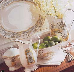 LENOX BRITISH COLONIAL Giftware