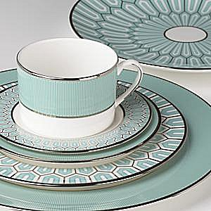 Lenox Continental Dining Aqua Home Design Ideas And Pictures