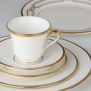 LENOX ETERNAL WHITE Dinnerware
