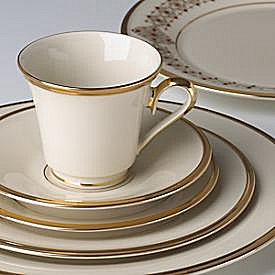 LENOX ETERNAL Dinnerware