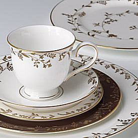 LENOX GOLDEN BOUGH Dinnerware