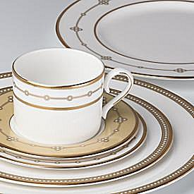 LENOX JEWELED JARDIN Dinnerware