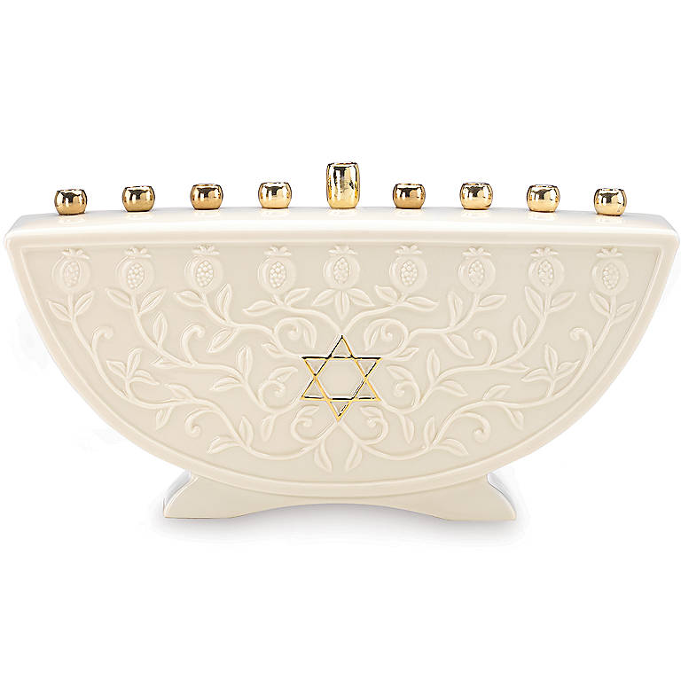 LENOX JUDAIC BLESSINGS Giftware