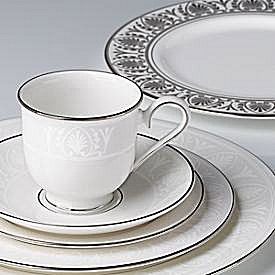 LENOX LACE COUTURE Dinnerware