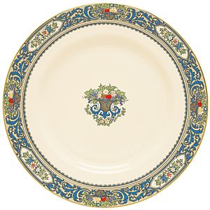 Lenox  AUTUMN DW DINNER PLATE 10.5 d