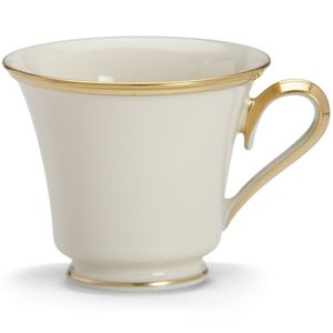 Lenox  ETERNAL DW TEA CUP 6 oz