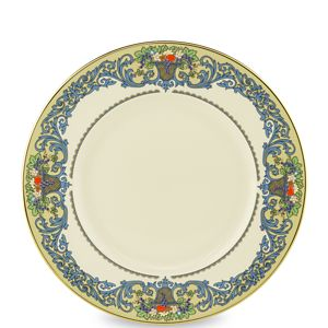 Lenox  AUTUMN DW ACCENT PLATE 9.0 9.0 d