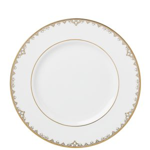 Lenox  FEDERAL GOLD DW ACCENT PLATE 9.0 9 d