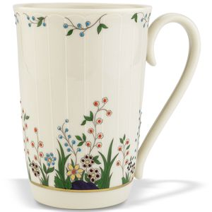 Lenox  RUTLEDGE DW ACCENT MUG 13 oz