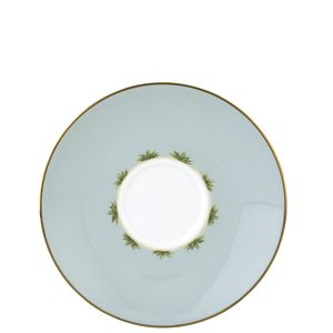 Lenox  COLONIAL TRADEWIND DW SAUCER 4.0 d