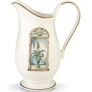 Lenox  BRITISH COLONIAL DW CREAMER 7.0 h,20 oz