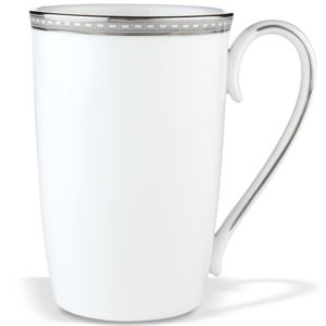 Lenox  MURRAY HILL DW ACCENT MUG 13 oz