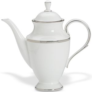 Lenox  MURRAY HILL DW COFFEEPOT W/LID 48 oz