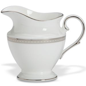 Lenox  MURRAY HILL DW CREAMER 4.1 h,8 oz