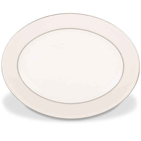 Kate Spade CYPRESS POINT DW OVAL PLATTER 13.0