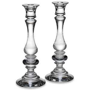REED AND BARTON WESTON CANDLESTICK PR 11.0