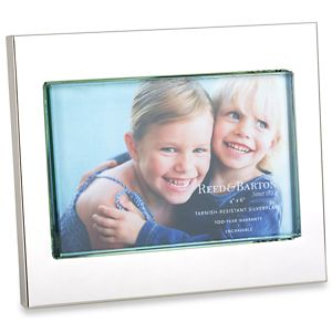 REED AND BARTON ADDISON 4X6 FRAME