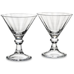 REED AND BARTON AUSTIN COCKTAIL SET/2