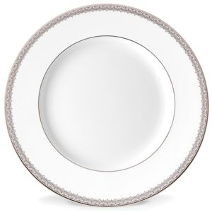 Lenox  LACE COUTURE DW DINNER PLATE 10.75 d