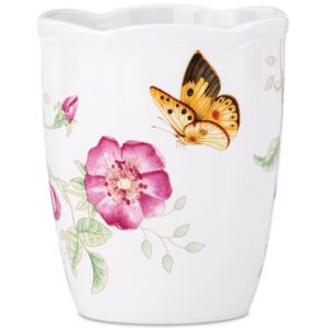 Lenox  BUTTERFLY MEADOW TUMBLER 2.8 d