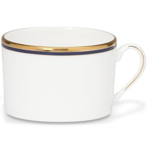 Kate Spade LIBRARY LANE NAVY DW CUP