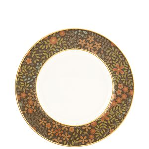 Lenox  GILDED TAPESTRY DW SALAD PLATE 8.0 d