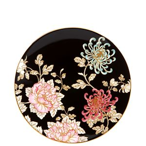 Marchesa PAINTED CAMELLIA DW COUPE SALAD PLATE