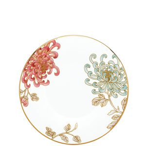 Marchesa PAINTED CAMELLIA DW CAN SAUCER