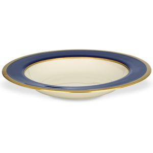 Lenox  INDEPENDENCE DW PASTA/RIM SOUP BOWL 9.0 d,12 oz