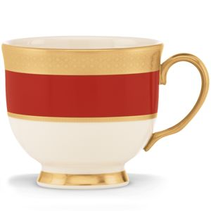 Lenox  EMBASSY DW TEA CUP 6 oz