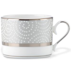 Lenox  PEARL BEADS DW CAN CUP 6 oz