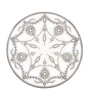 Marchesa EMPIRE PEARL DW ACCENT PLATE
