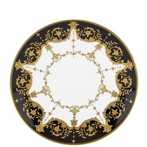 Marchesa BAROQUE NIGHT DW ACCENT PLATE