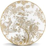 Marchesa GILDED FOREST DW ACCENT PLATE