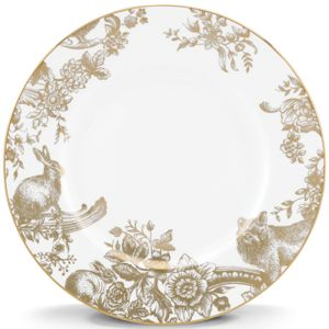 Marchesa GILDED FOREST DW DINNER PLATE