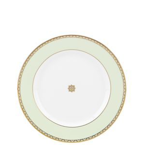 Marchesa ROCOCO LEAF DW BUTTER PLATE