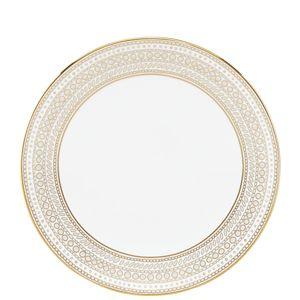 Marchesa GILDED PEARL DW ACCENT PLATE 9.0