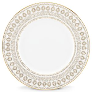 Marchesa GILDED PEARL DW DINNER PLATE
