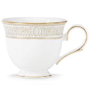 Marchesa GILDED PEARL DW TEA CUP
