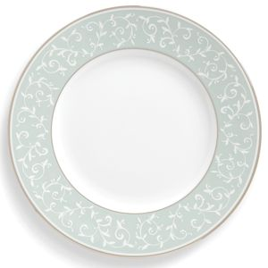 Lenox  OPAL INN BLUE DW DINNER PLATE 10.8 d