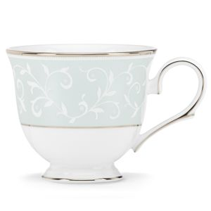 Lenox  OPAL INN BLUE DW TEA CUP 6 oz