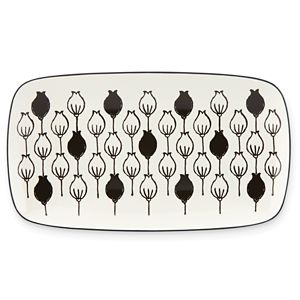 Lenox  AROUND THE TABLE DW HORS DOEUVRE TRAY 13.75 l