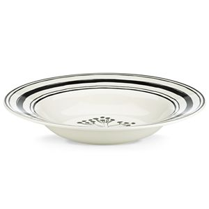 Lenox  AROUND THE TABLE DW IND PASTA BOWL 16 oz.