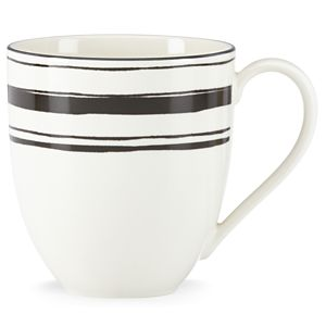 Lenox  AROUND THE TABLE STRIPES DW MUG 14 oz.