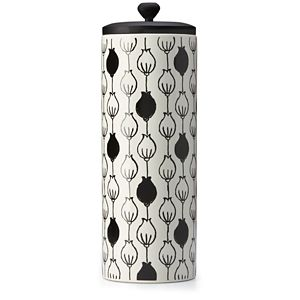 Lenox  AROUND THE TABLE DW CANISTER TALL 14.25 h,107 oz