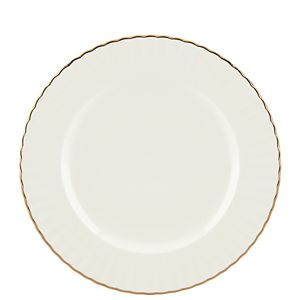 Marchesa MARCHESA SHADES WHITE DW ACCENT PLATE
